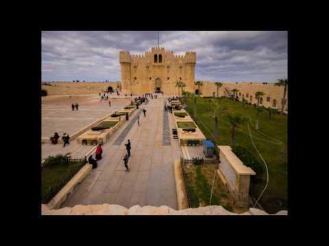 Private Tour: Rashid City from Alexandria Port