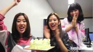 [Clip] Happy Birthday KAMIKAZE 6th year