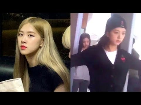BLACKPINK Can't Even Trust The Police?