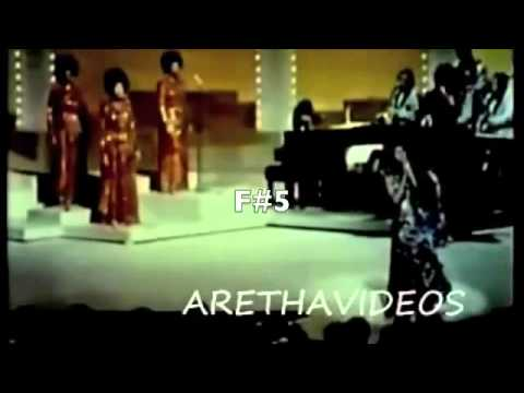 Belting Battle - Aretha Franklin vs Patti Labelle C5 D6