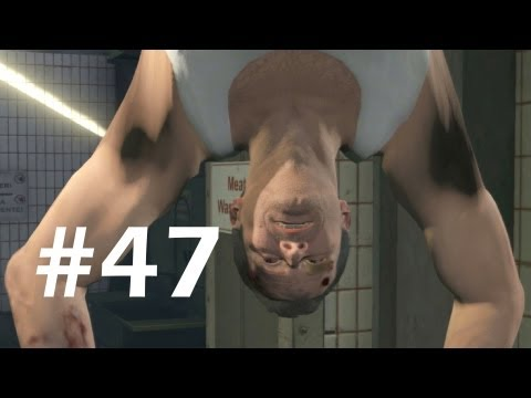 Grand Theft Auto 5 - Walkthrough Gameplay - Part 47 - Rescue Michael (GTA V)