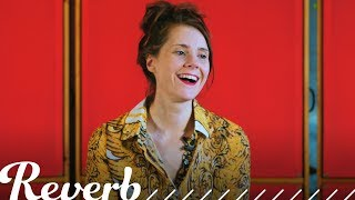 Kate Nash on Balancing Music and Acting | Reverb Interview