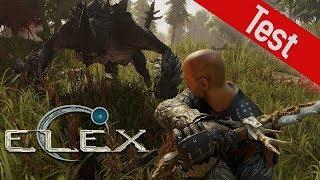 Elex: Belanglos-Mischung oder Rollenspiel-Epos? (Test)