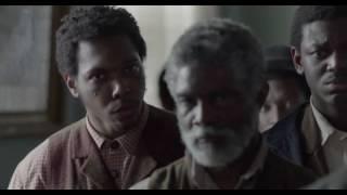 Выборы в США - отрывок из фильма Свободный штат Джонса