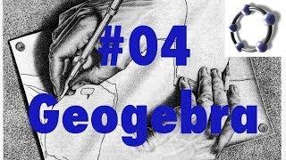 04 Geogebra y Matemáticas. Polígonos regulares II