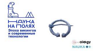 Василий Новиков  Эпоха викингов и современные технологии