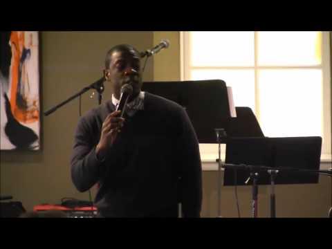 """Wait Gain"" Sermon by Dwain Esmond"