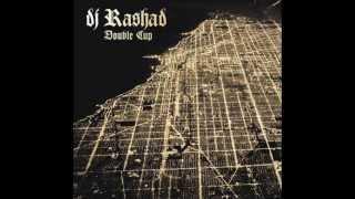 DJ Rashad - Acid Bit (feat Addison Groove) (Hyperdub 2013)