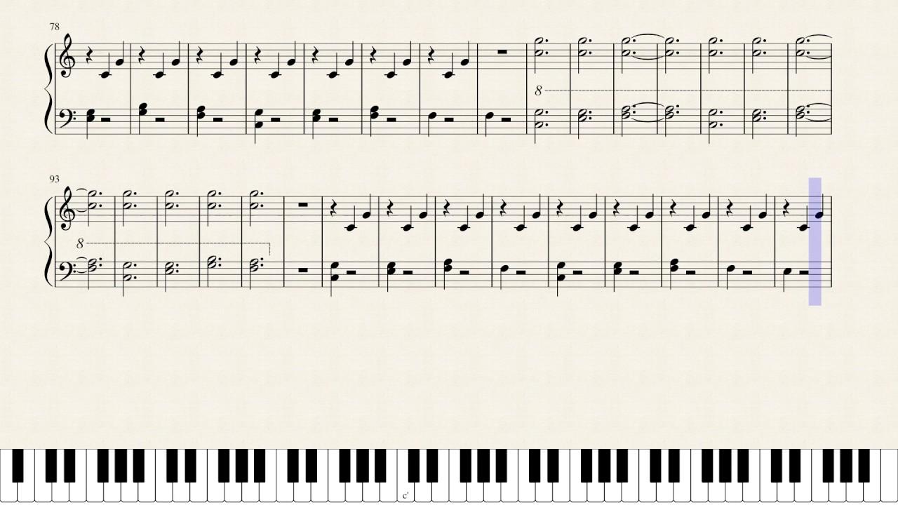 Pas de deux dodie clark piano youtube pas de deux dodie clark piano hexwebz Image collections