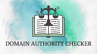How to check your DOMAIN AUTHORITY CHECKER  100% Free SEO Tools    Try it once to Try it always