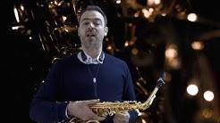 Saxofonista argentino Emiliano Barri hoy en la CCE, entrada libre