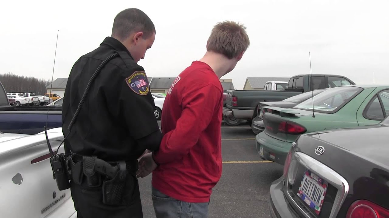 how to get an arrest expunged