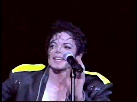 Michael Jackson in Brunei (December 31 1996)