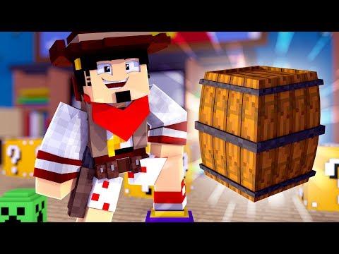 Minecraft: EL MATADOR TEM FORÇA - SURVIVAL POINTS Ep.2 ‹ AMENIC ›
