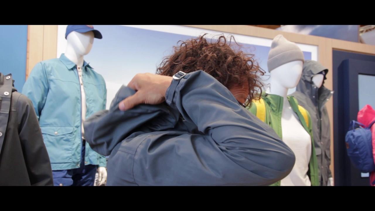 3738186bf Fjällräven Greenland Half Century Jacket ad OutDoor 2017 - Summer 2018