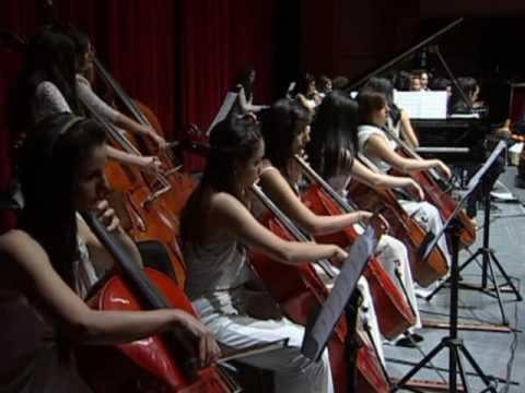Mari Orchestra - Raad Khalaf - Coffee (La Esmeralda)
