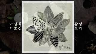 (Ocarina) 야생화(Wild Flower) - 박…