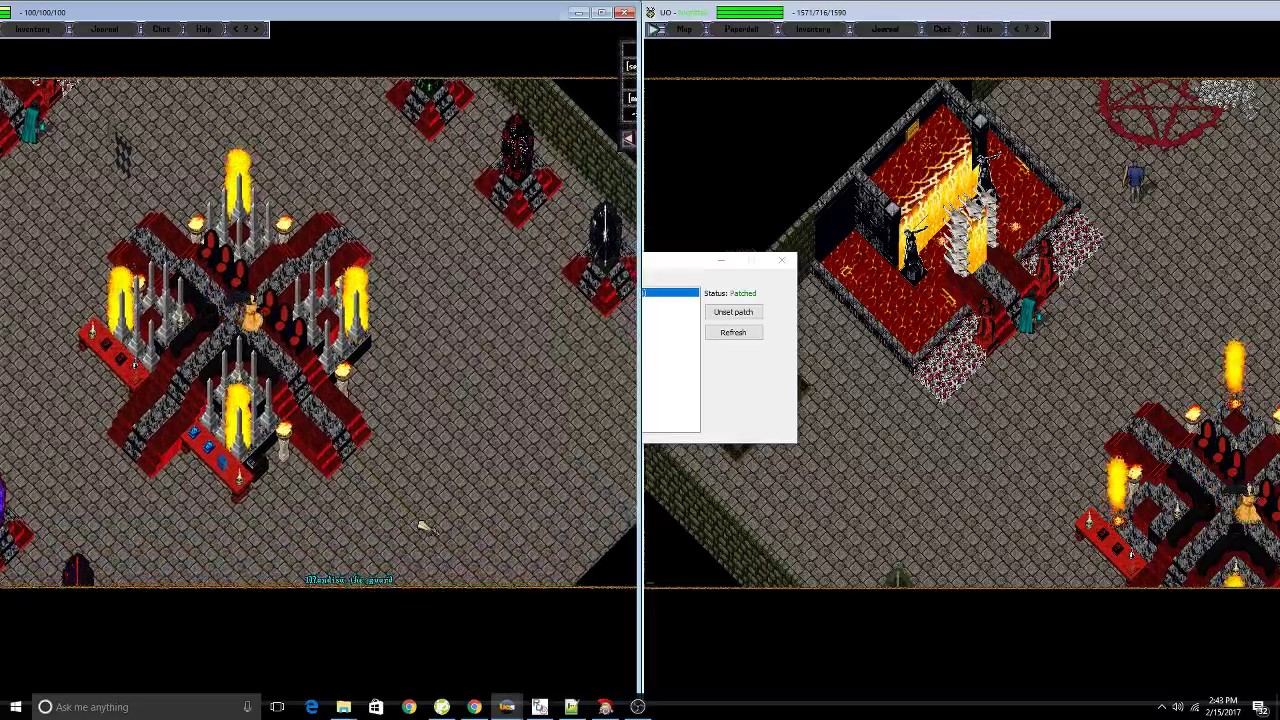 Better FPS Ultima Online