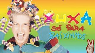 Xuxa Só Para Baixinhos 2 ℗ 2001 (CD Completo / Legendado)