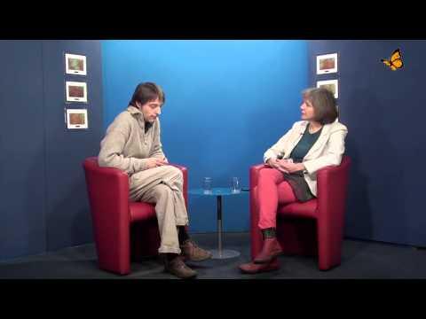 Streifen am Himmel & Transhumanismus - Harald Kautz-Vella [1] Bewusst.TV 1/2014