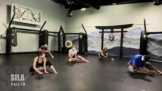 Sila Yoga Class: Part IV
