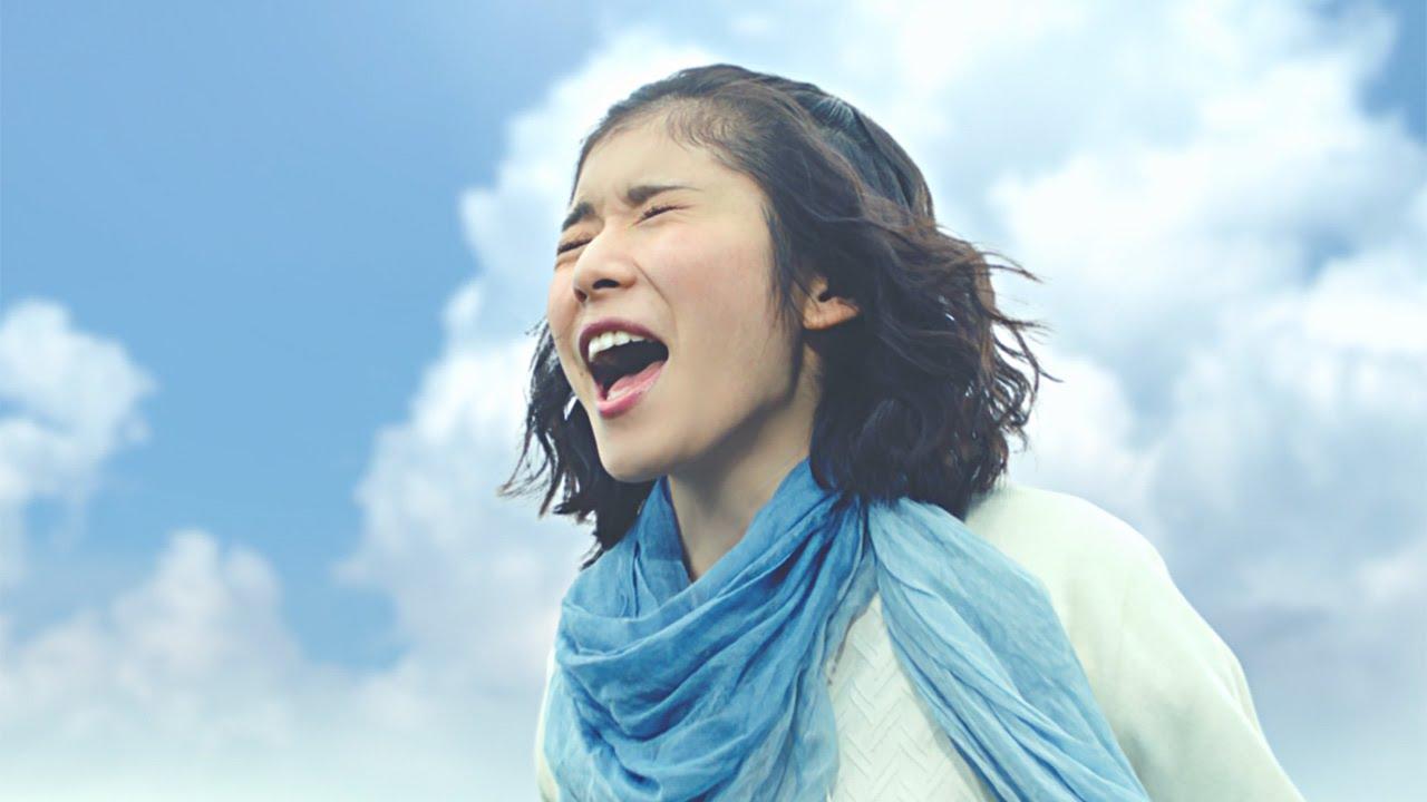 松岡茉優、CMで叫ぶ!竹内涼真、柾木玲弥も登場 ロッテ「爽」新CM「NO THINK」シリーズ 「丘」編 , YouTube