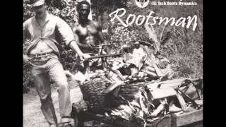 11 - Martin Campbell & Hi Tech Roots Dynamics - Lick Dub