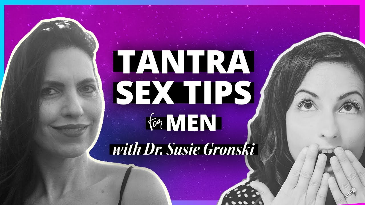 Tantra for Men: Multiple Orgasms, Increase Sex Power
