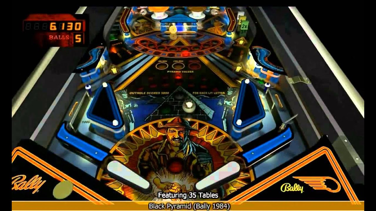 PinballX - Digital Pinball Front End