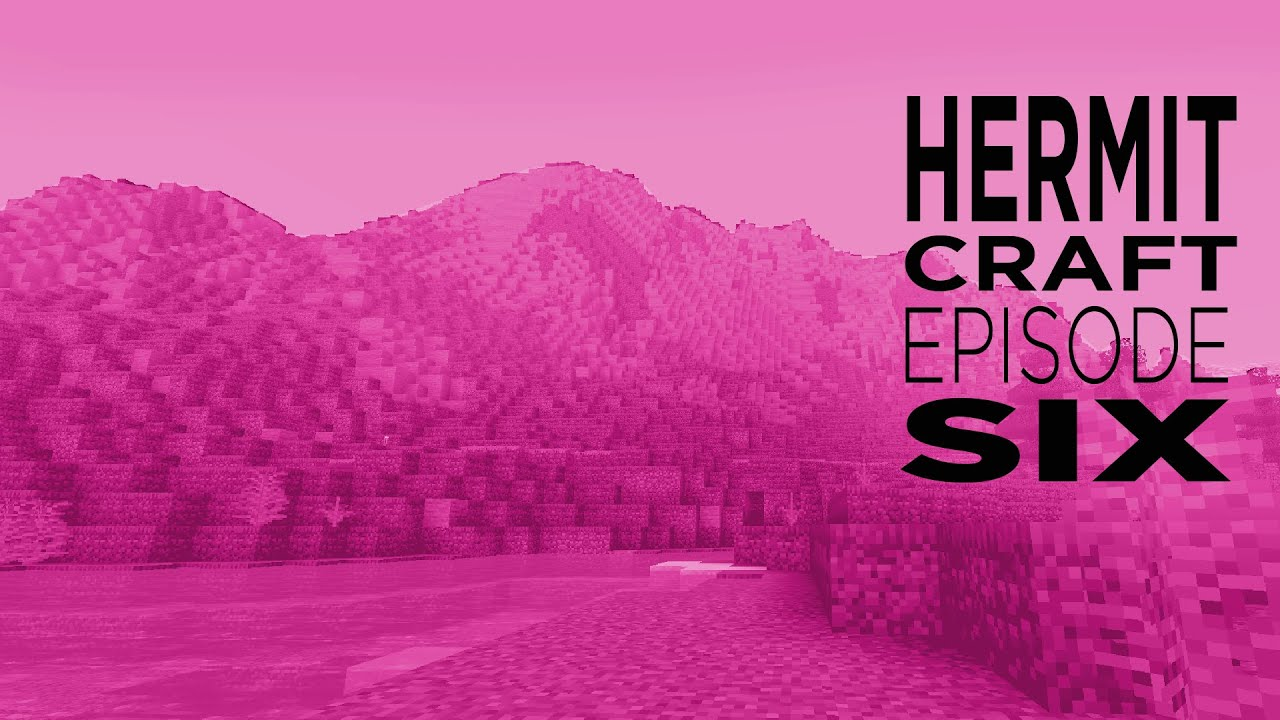 Download A Finished Mountain! :: Hermitcraft #6 Season 8