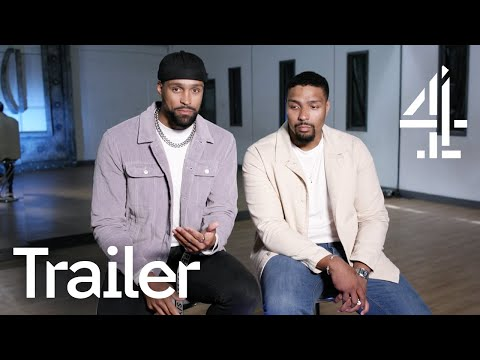 TRAILER | The Talk | Tuesday 10pm