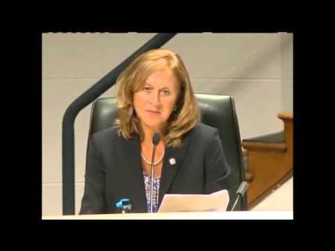 "Recap of Fairfax County School Board ""Gender Identity"" Meeting (May 7, 2015)"