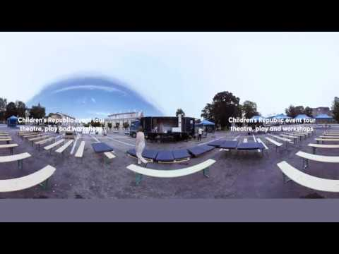 Estonia 100: 360 video selection of the Estonia's 100th birthday events in 2017