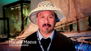 Learn Cook Islands Maori for Cook Islands Language Week #1   - Auckland Museum
