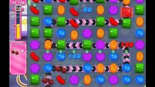 Candy Crush Saga level 1274 ...