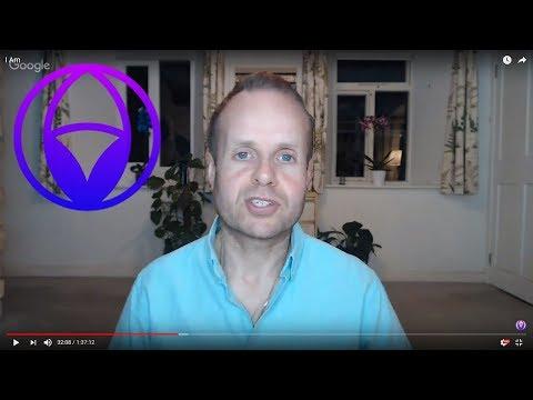 I Am, ET Contact & My Awakening Experience