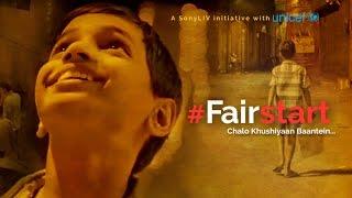 vuclip #Fairstart - Chalo Khushiyaan Baantein