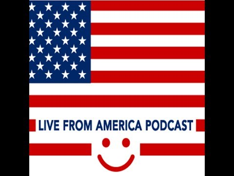 Episode 44 : #MenAreScum   Women and Hollywood with Brooke Gladstone   Live From America Podcast