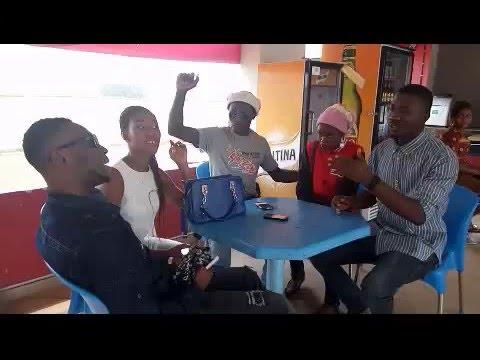 Valentine Comedy Video: The Ice Cream Freak