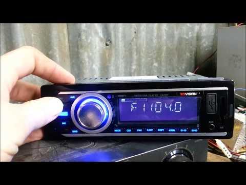 xo vision xd103 review & teardown youtube xo vision stereo receiver xo vision x348nt wiring harness #23