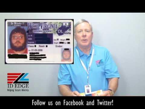 Custom Printing on Teslin Cards |  ID Card Printers