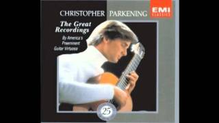 Sleepers Awake   Bach   Christopher Parkening