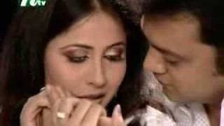 Romantic Bangla song Acting by real couple 4