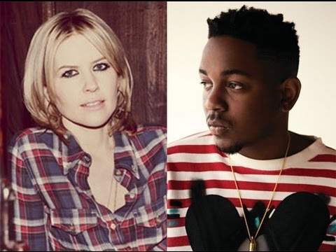 Dido feat. Kendrick Lamar - Let Us Move On (LYRICS) - HQ -