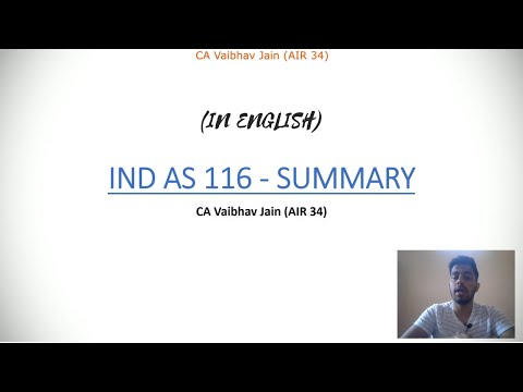 Ind AS 116 revision   Ind AS 116 Leases