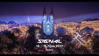Signal festival 2017 | Wind Twins