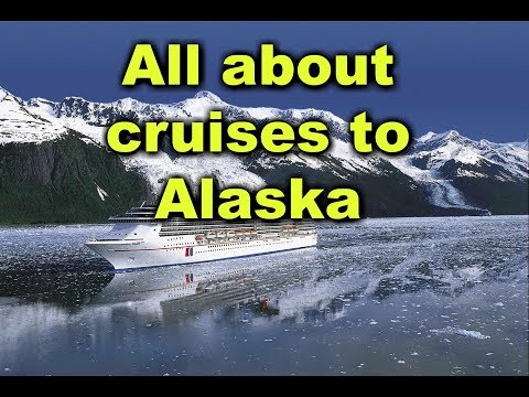 Alaska we answer your cruise questions about taking a cruise to Alaska - Cruiseweek.tv