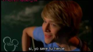 Hero - Sterling Knight - subtitulos en español