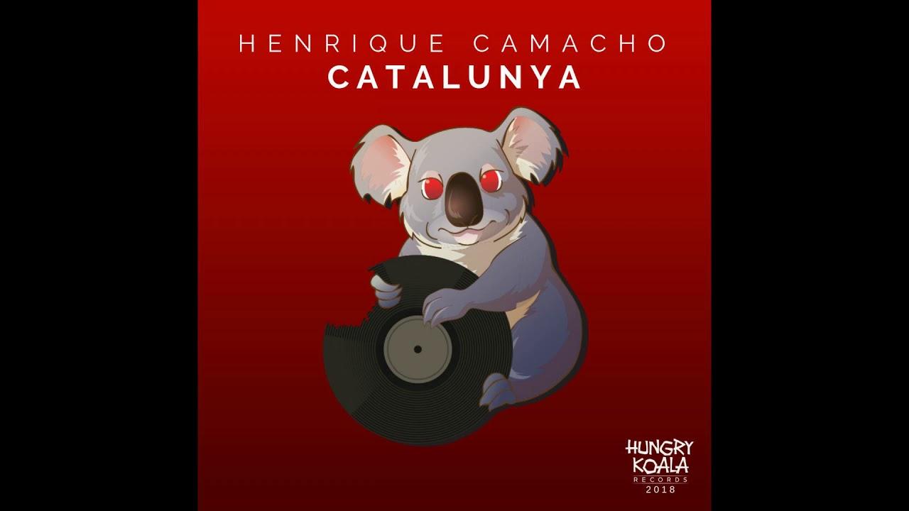Download Henrique Camacho - Catalunya (Original Mix)