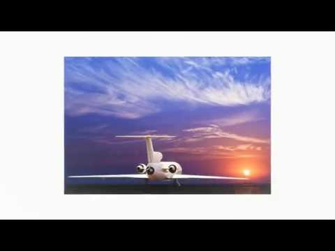 Book a Private Jet for the Ultimate in Luxury Travel | BlueS